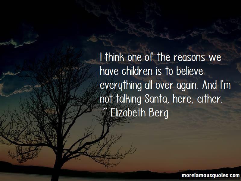 Elizabeth Berg Quotes Pictures 2