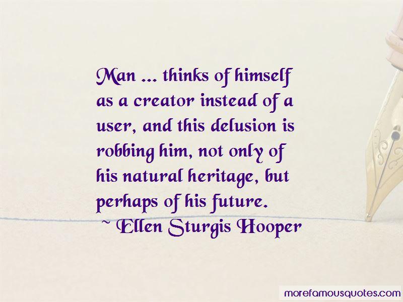 Ellen Sturgis Hooper Quotes