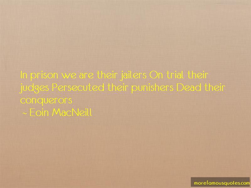 Eoin MacNeill Quotes
