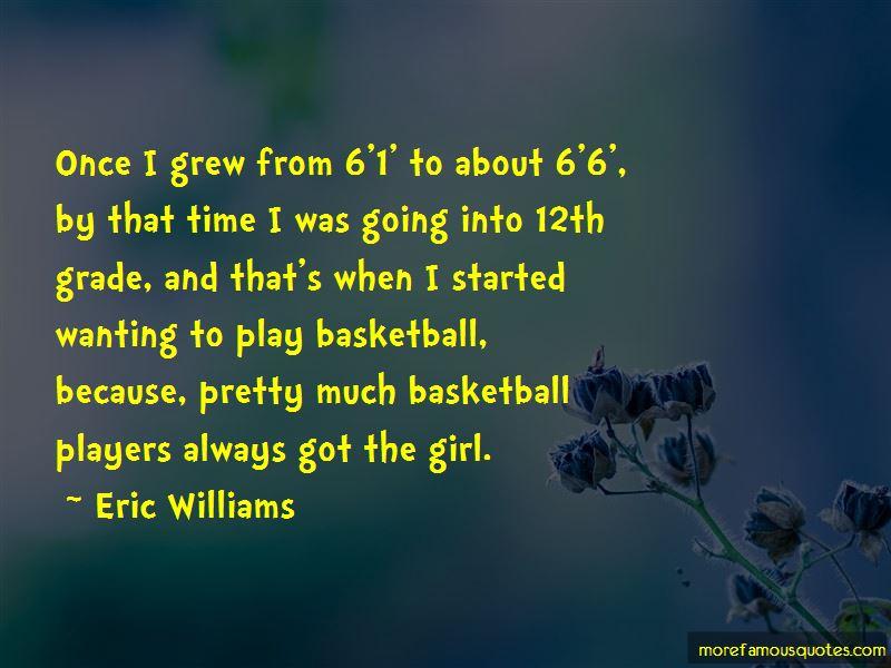 Eric Williams Quotes Pictures 2