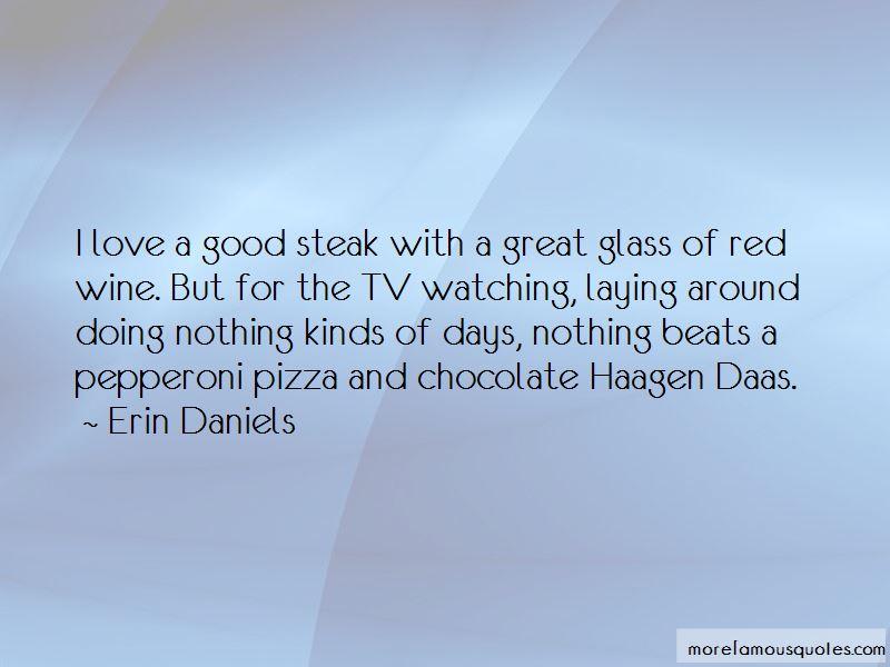 Erin Daniels Quotes Pictures 2