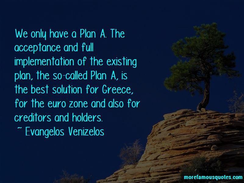 Evangelos Venizelos Quotes Pictures 2