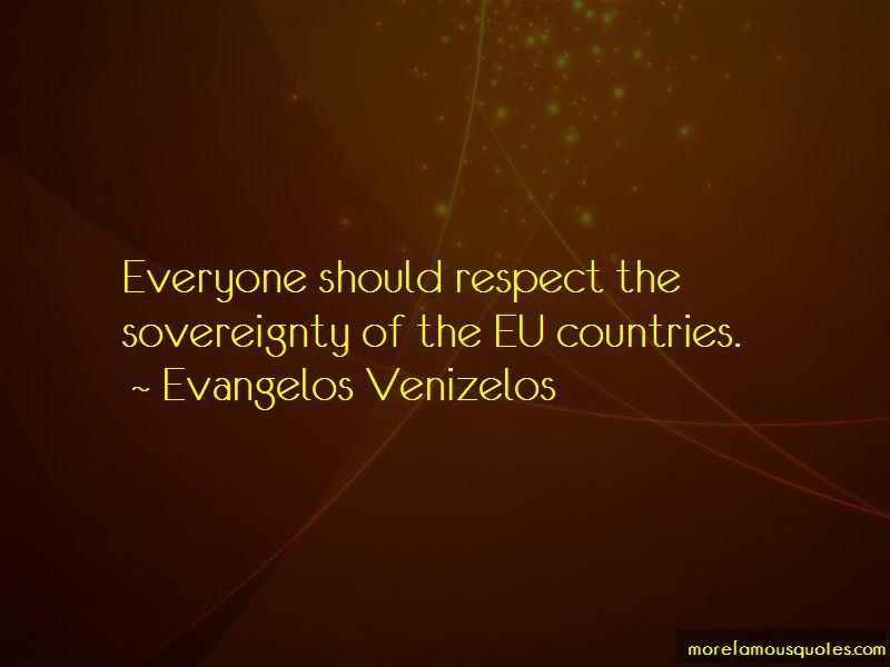 Evangelos Venizelos Quotes Pictures 3