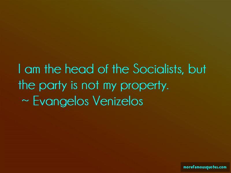 Evangelos Venizelos Quotes Pictures 4