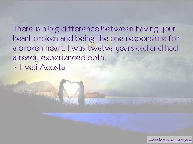 Eveli Acosta Quotes Pictures 2
