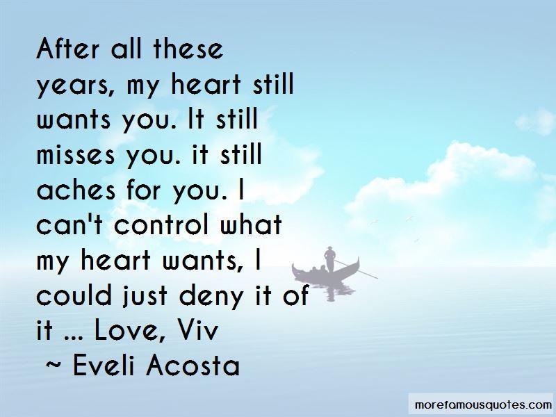 Eveli Acosta Quotes Pictures 3