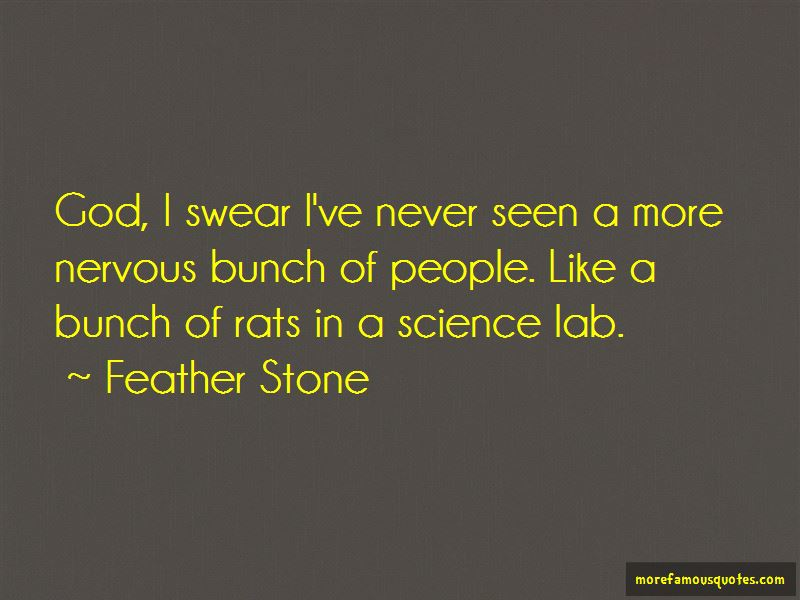 Feather Stone Quotes Pictures 2