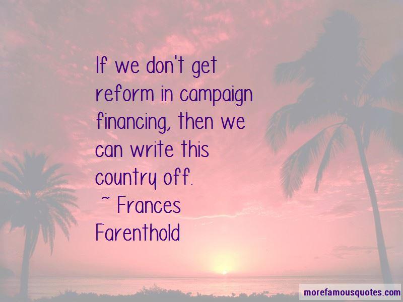 Frances Farenthold Quotes Pictures 3