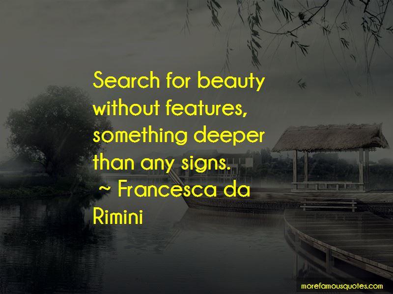 Francesca Da Rimini Quotes Pictures 2