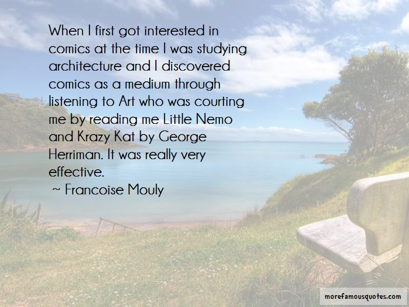 Francoise Mouly Quotes Pictures 4
