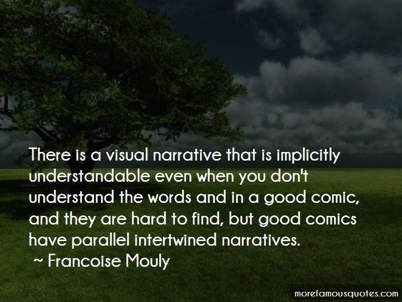 Francoise Mouly Quotes