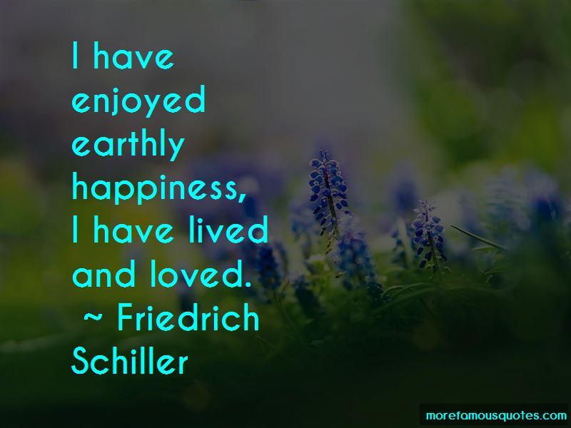 Friedrich Schiller Quotes Pictures 2