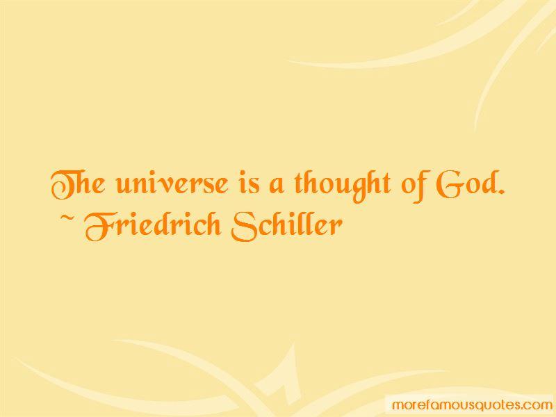 Friedrich Schiller Quotes Pictures 4