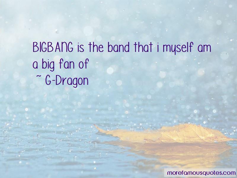 G-Dragon Quotes Pictures 3