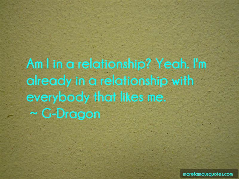 G-Dragon Quotes Pictures 4