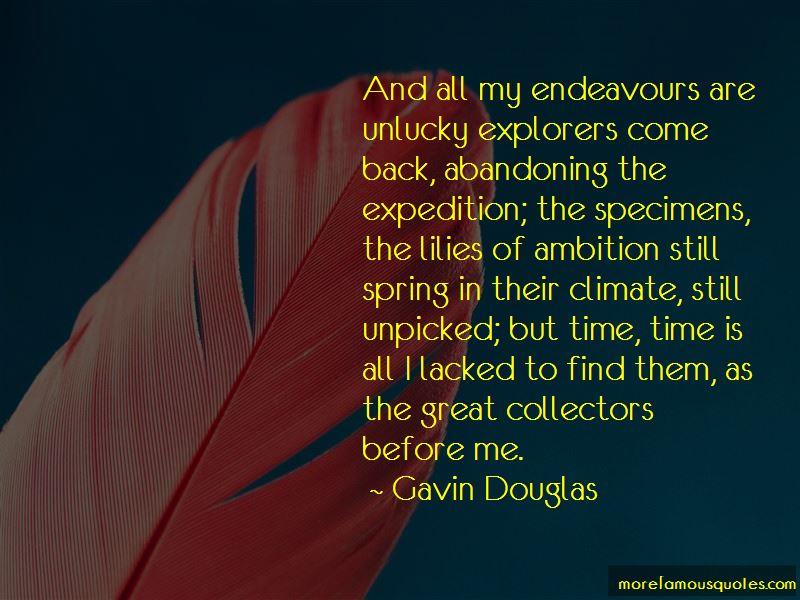 Gavin Douglas Quotes Pictures 2