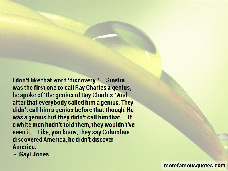 Gayl Jones Quotes Pictures 2