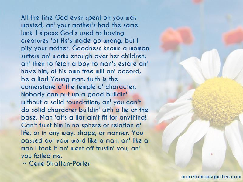 Gene Stratton-Porter Quotes Pictures 4