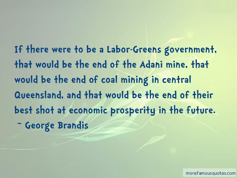 George Brandis Quotes Pictures 2