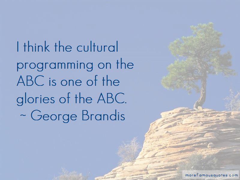 George Brandis Quotes Pictures 3