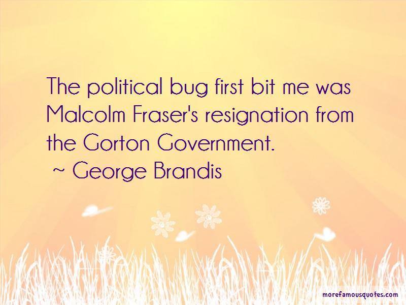 George Brandis Quotes Pictures 4