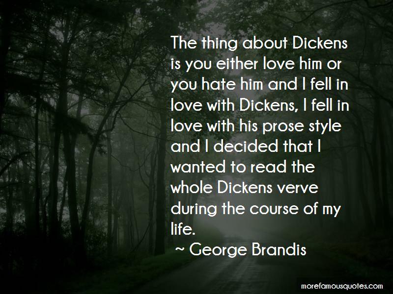 George Brandis Quotes
