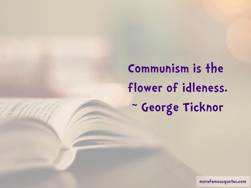 George Ticknor Quotes Pictures 2