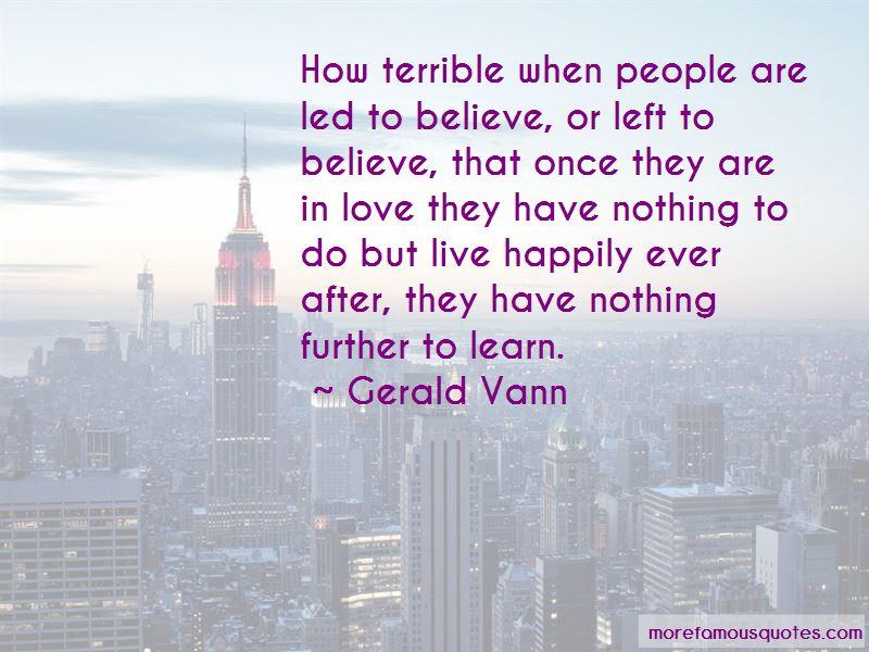 Gerald Vann Quotes Pictures 2
