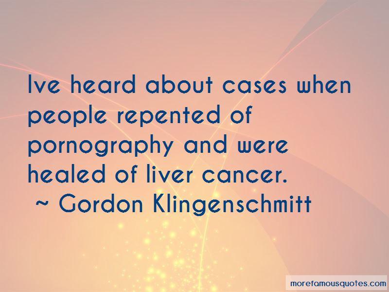 Gordon Klingenschmitt Quotes Pictures 2