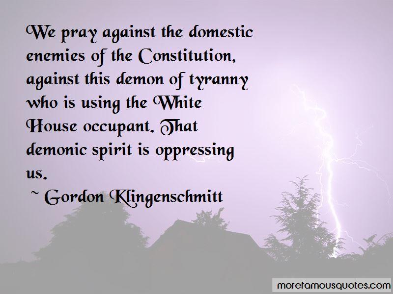 Gordon Klingenschmitt Quotes Pictures 4