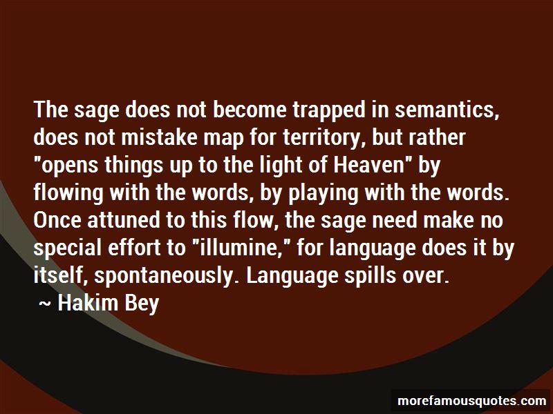 Hakim Bey Quotes