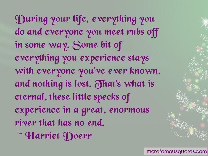 Harriet Doerr Quotes Pictures 3