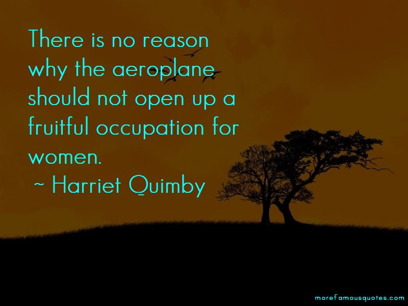 Harriet Quimby Quotes