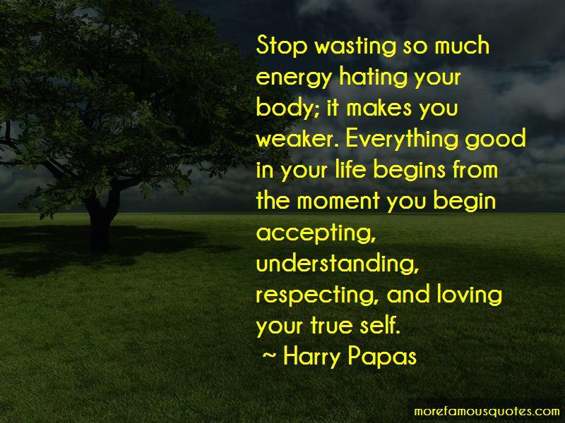 Harry Papas Quotes Pictures 2