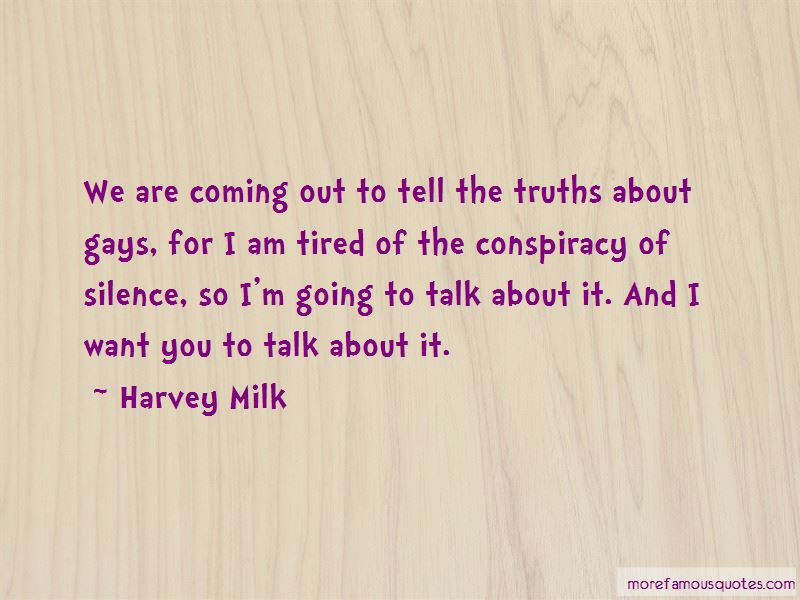 Harvey Milk Quotes Pictures 2