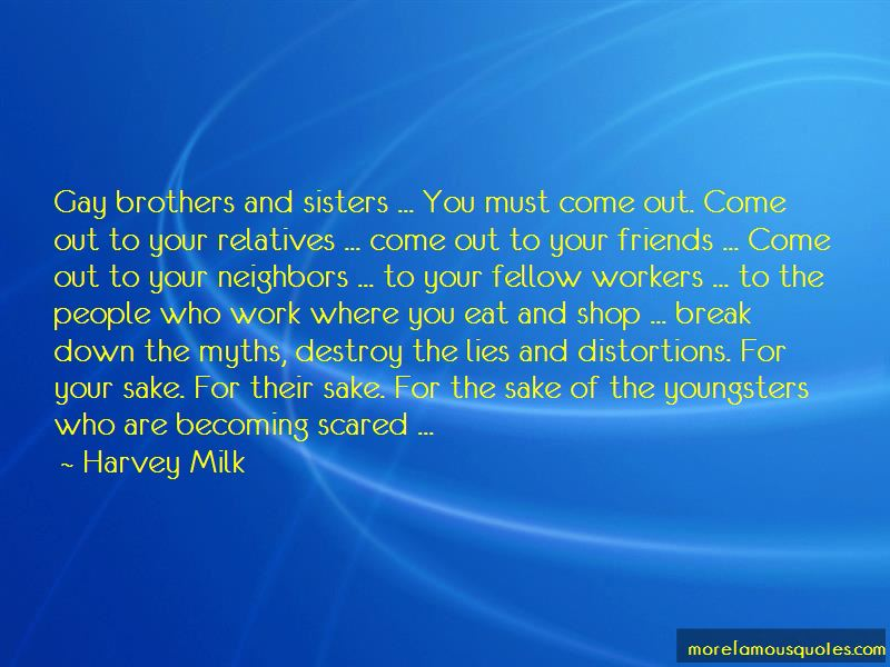 Harvey Milk Quotes Pictures 4