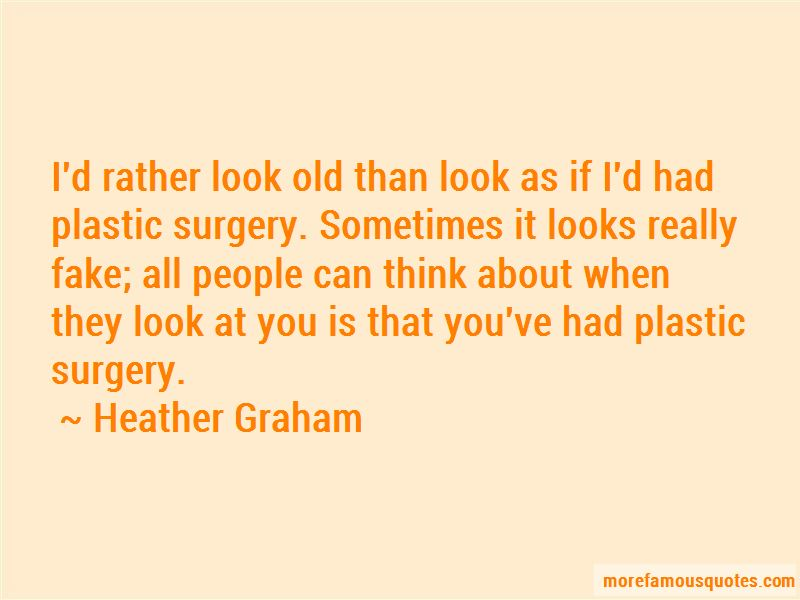 Heather Graham Quotes Pictures 4