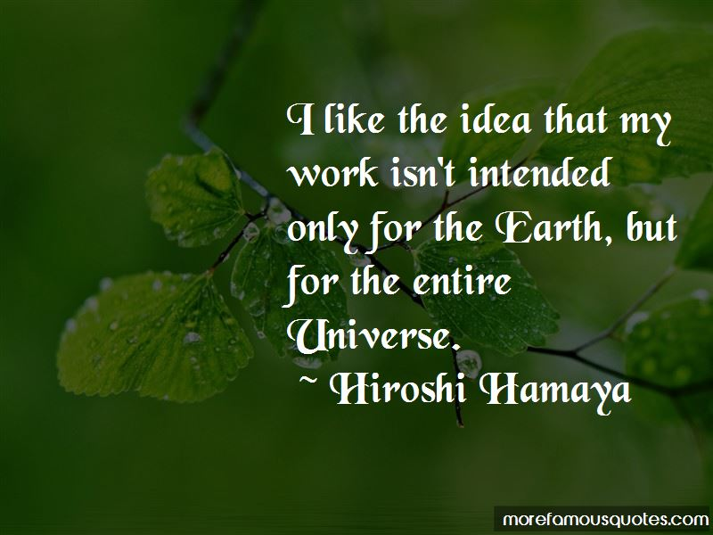 Hiroshi Hamaya Quotes Pictures 3