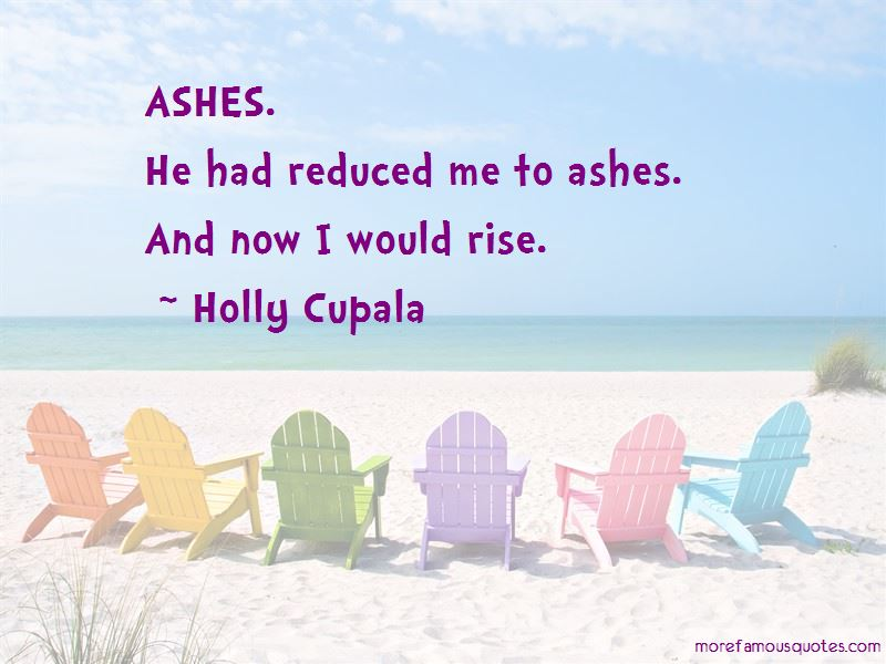 Holly Cupala Quotes Pictures 2