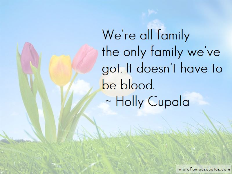 Holly Cupala Quotes Pictures 3
