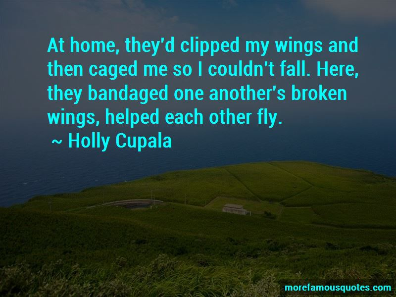 Holly Cupala Quotes Pictures 4