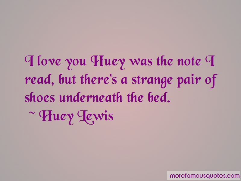 Huey Lewis Quotes Pictures 2