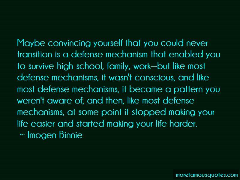 Imogen Binnie Quotes Pictures 2