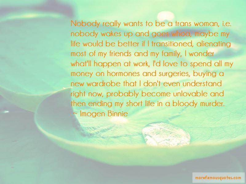 Imogen Binnie Quotes Pictures 3