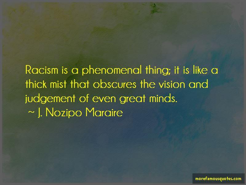 J. Nozipo Maraire Quotes Pictures 2