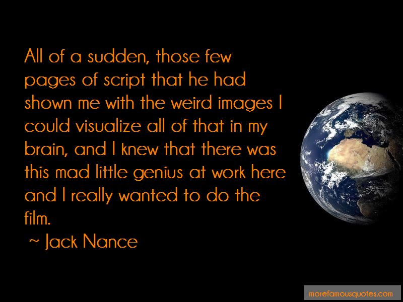 Jack Nance Quotes Pictures 3