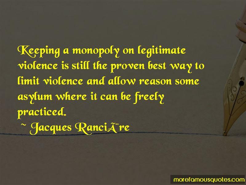 Jacques-Ranciere Quotes Pictures 2