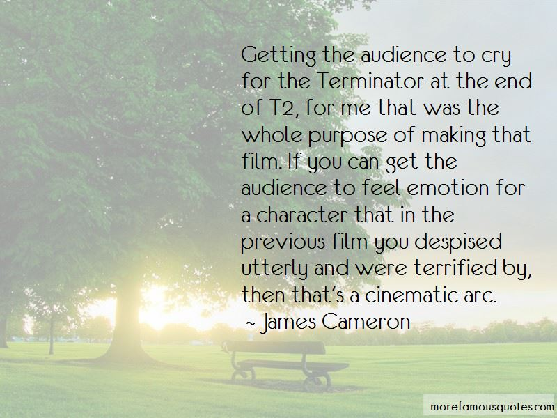 James Cameron Quotes Pictures 4