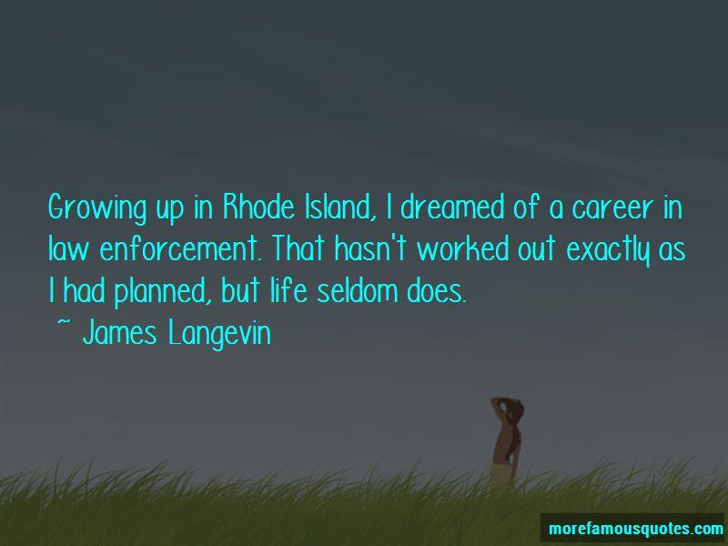 James Langevin Quotes Pictures 2