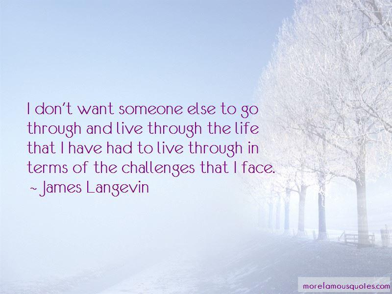 James Langevin Quotes Pictures 4
